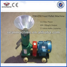 Farm Machinery Poultry Feed With CE & ISO Approved