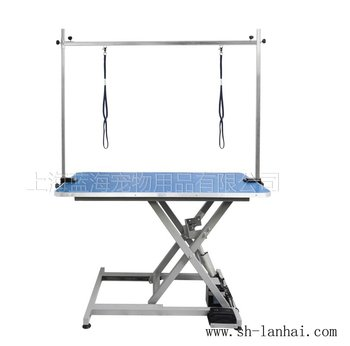 Electric Lifting Pet Grooming Table