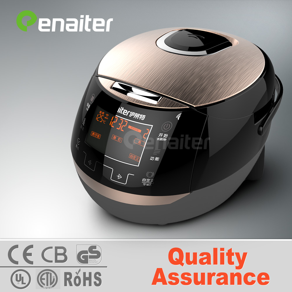 Hot Selling Multi Cooker Home Electric small Kitchen Appliance
