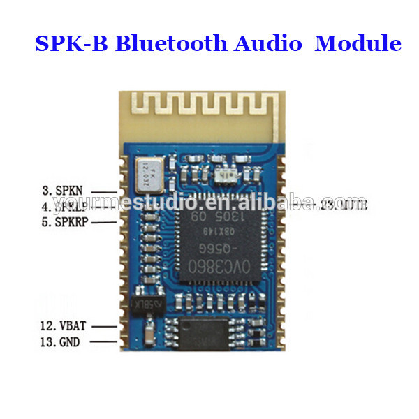 List Manufacturers Of Bluetooth Stereo Module Buy