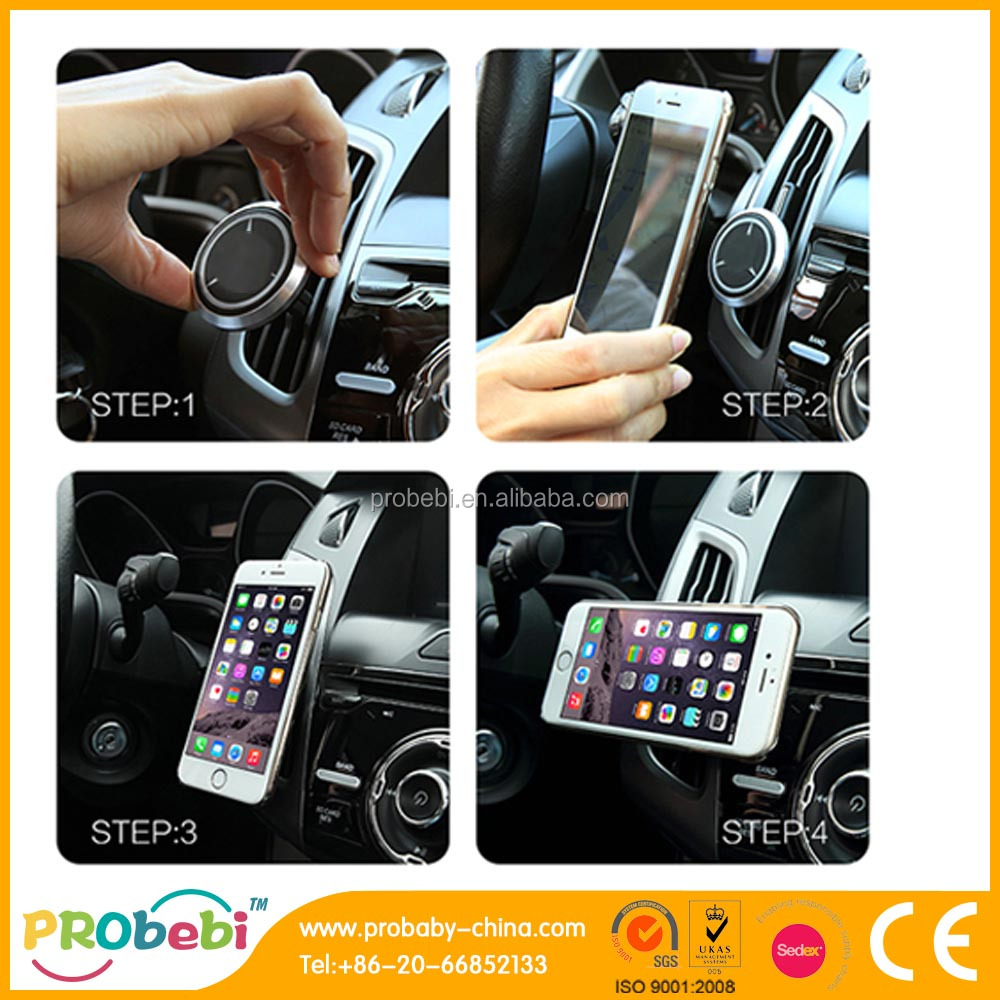 CD Cell Phone Holder Compatible with all Phones