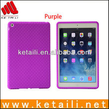 Silicone protective case for ipad air made in shenzhen