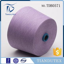 buy cotton carpet hairy knitting for rugs wholesale yarn