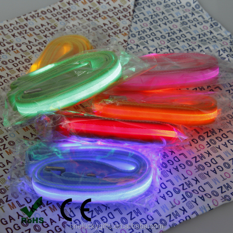 LED <strong>pet</strong> dog puppy cat collar at night leash light-emitting safe for <strong>pet</strong> at night