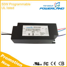 2017 New design led driver 18w 300ma with UL cUL