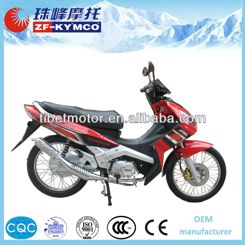 Best chinese cheap 110cc motocicleta for sale 110cc cub ZF110(XI)