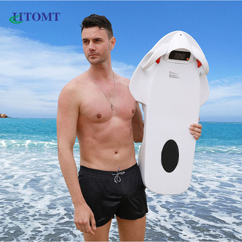 New surfing product Electric Surfboard Bodyboard Skimboard with powerful motor 3200W