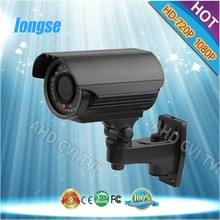 2015 Security Camera System For Agents to Distributors - HDCVI for CVR, 1.3MP, P2P, Free CMS, Night Vision - LIA40ECV130