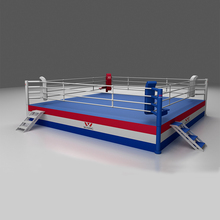 International standard MMA boxing ring for sale,competition or training 2308A1/2/3