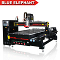 ELE 1530 Linear atc cnc router , 3d wood cnc router with rotary , new machine made in china