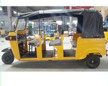 motorized 5 stroke three wheeler 4 passengers three taxi tricycle motorcycle for sale in Brazil