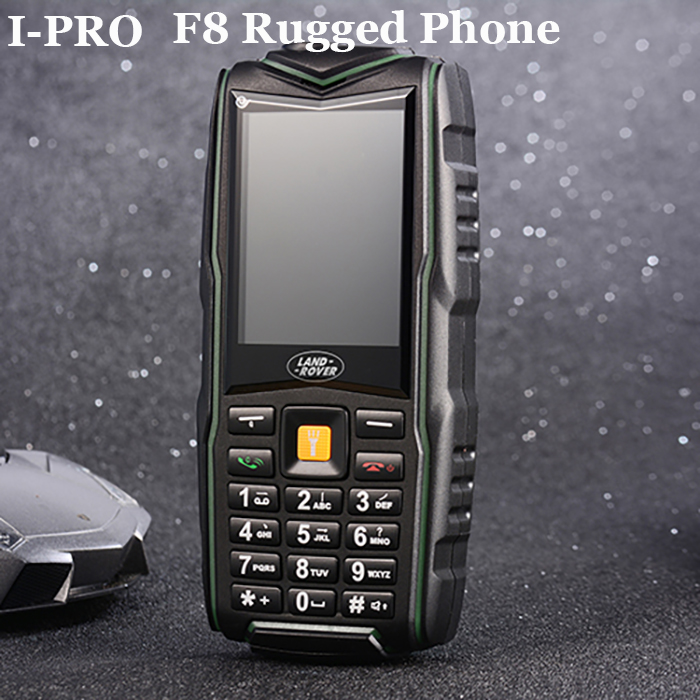 OEM China Feature Phone 2G Senior Phone Best Rugged Mobile Phone India