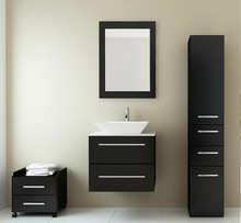 Wooden bathroom cabinet, bathroom cabinet pvc, tall bathroom vanity