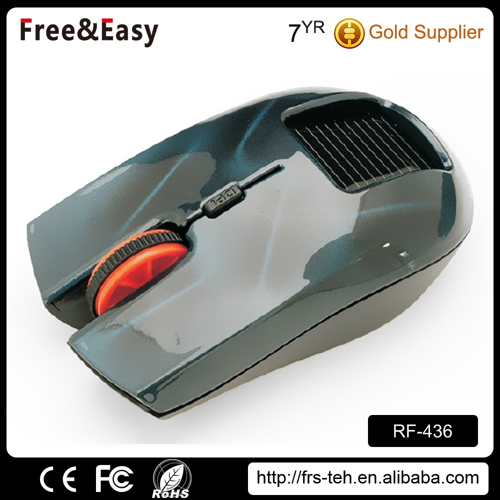 cpi resolution 2.4g wireless mouse