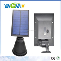[3rd Generation] High Lumen 2-in-1 Waterproof Solar Powered Garden Spotlighting