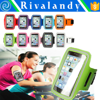 Trendy Neoprene sport armband for iPhone 4 4S