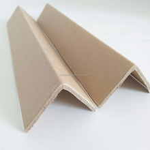 Recycled Materials Protective Packaging Carton Corner Protector