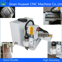 3 axis mini cnc router machine / engraving cutter