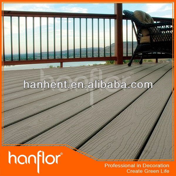 wholesale composite decking with cheap price