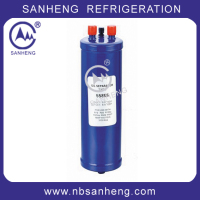 Refrigeration Oil Separator Price (SH-55877)
