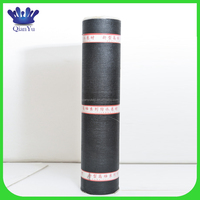 Popular Sale sbs modified bitumen coiled membrane materials