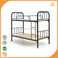 school furniture labor bed metal detachable bunk bed for home iron frame made in china