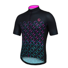 Wholesale Block Diamond China Custom Cycling Jerseys