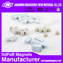magnets with highly magnetic property selling magnetic stripe of laminating permane ndfeb magnets