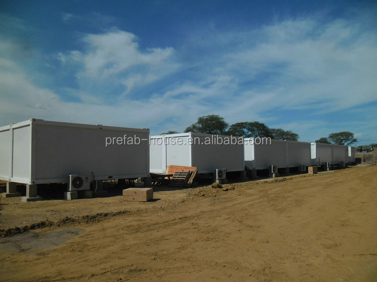 Products sell like hot cakes cheap nice prefab homes for sale