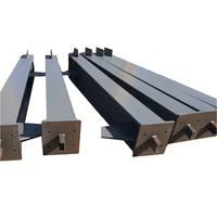 steel structure for farm q235 heavy steel construction factory oem service on line shop