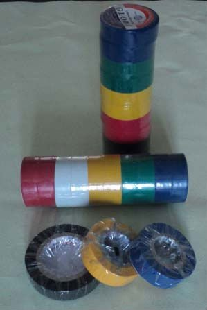 high voltage PVC Insulation Tape with adhesive