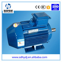 Professional ac motor three phase asynchronous motor electric motor data sheet