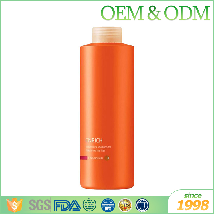 Hot selling big capacity prefer anti-dandruff Shampoo for Dry Hair