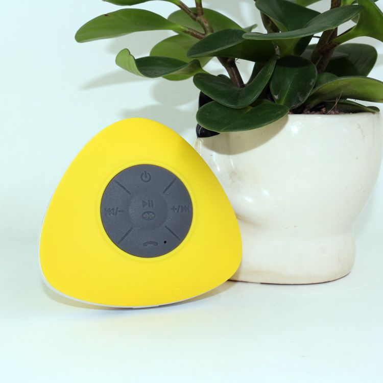 Factory Price Custom Bluetooth Thin Mini Speaker For Wholesale