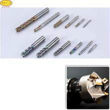 Low price of uncoating square cutting tool, high quality indexable t-slot channel cutter