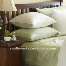 Bed Pillows and Down Alternative Pillows