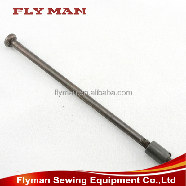 Cutting Machine Parts M-013 M-014 Front To Rear Bearing Nut