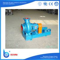 Pumping Application and High Pressure centrifugal pulp pumps for paper making