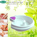 China foot bath massager machine,foot spa tools,foot massager equipment