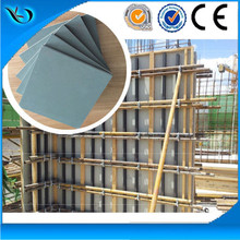 pvc flexible plastic Formwork Lightweight Construction Material