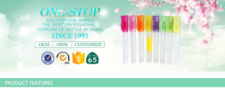 New multi function decontamination stain remover pen with full color printing cleaning removal stain for clothing