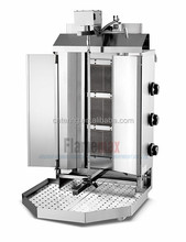 Hot sale electric shawarma rotisserie for Beef