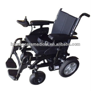 Manual Steel Folding Power Elderly Chair Price