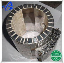 Injection Blow Moulding Machine Heating Element Ceramic Band Heater