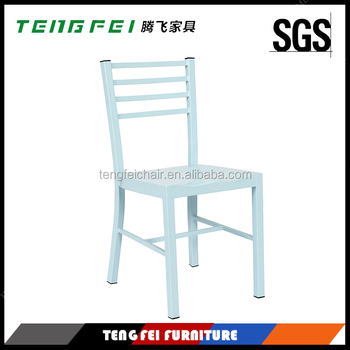 Metal dinning chair/different height/various color to choose
