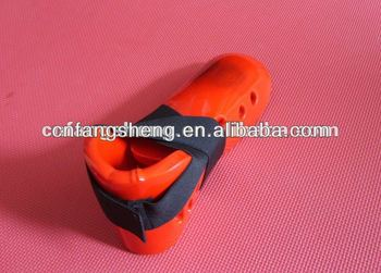 one forming taekwondo protector /taekwondo equipment/foot protector