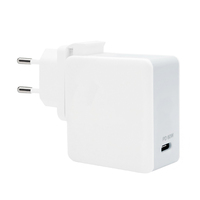 Universal laptop charger 60W type c PD wall charger for laptop charging