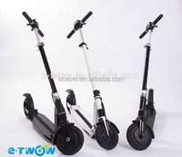 2015 E-TWOW China factory new product two wheels self balancing electric scooter in alibaba