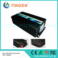 Pure sine wave inverter 24v 240V, 1000W 24V dc ac sine inverter for solar panels, inverter 24-240V