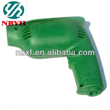 Ningbo OEM plastic production & plastic part
